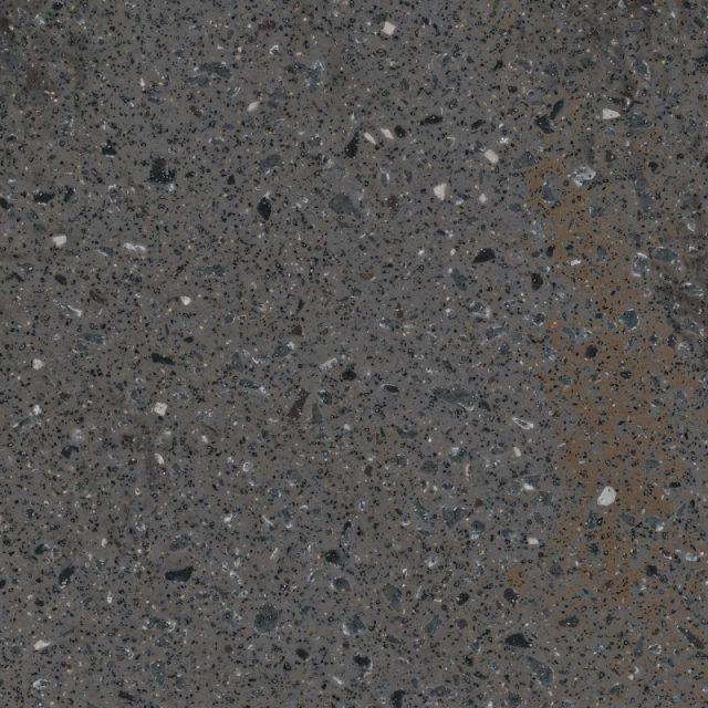 DuPont Corian Lava Rock